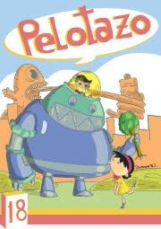Pelotazo - Número 18 (Arg - 2011)
