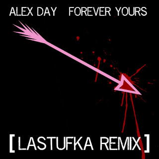 Alex Day - Forever Yours Lyrics