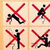 Στις τουαλέτες του Σότσι απαγορεύεται το ψάρεμα, το λέει και η ταμπέλα!