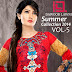 Dawood Summer Lawn Collection 2014 Volume 5 - Eid Special
