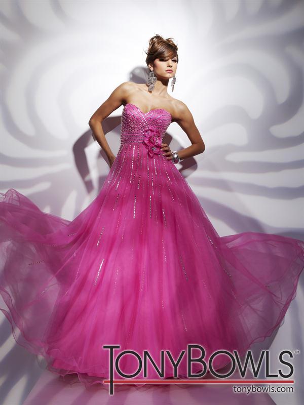 Vestido de 15 años - Color Fucsia : Vestidos para tu Fiesta