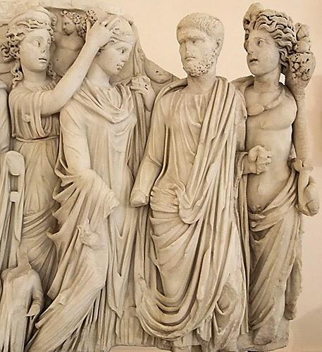 Matrimonio Romano Ulisse : La toge et le glaive mariage dans rome antique