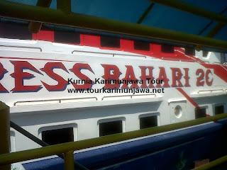 express bahari 2c