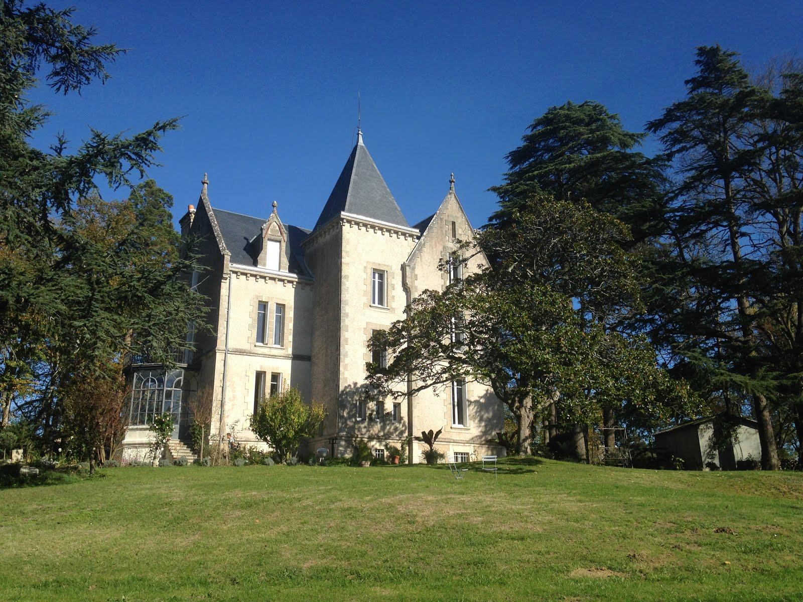 Château Mathias