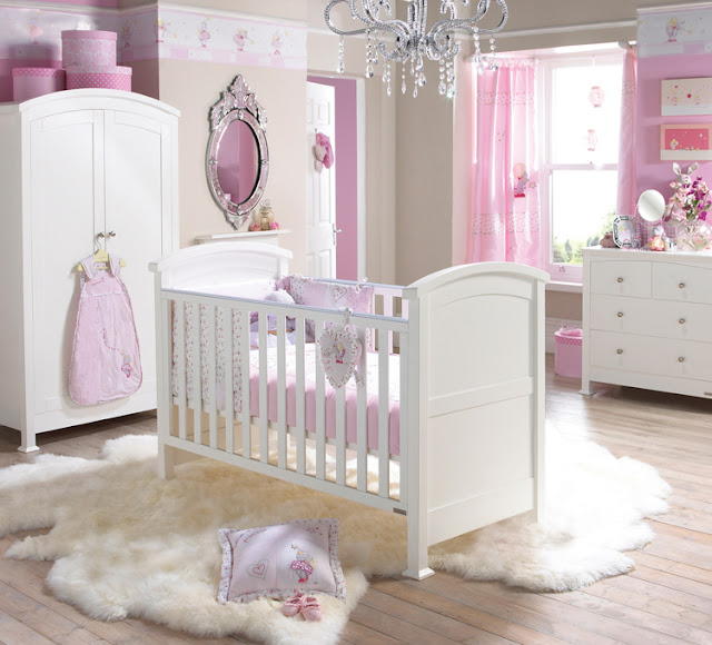 Baby Girl Bedrooms Decorating Ideas Interior Design Meaning Adorable Baby Girl Bedroom Decorating Ideas