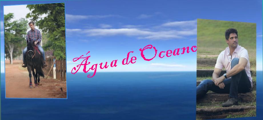 Àgua de Oceano