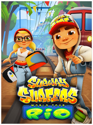 Subway Surfers Rio Free Download