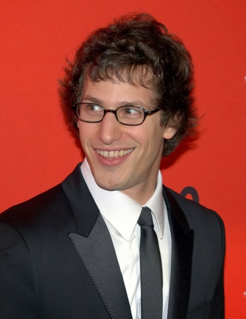 Andy samberg HairStyles - Men Hair Styles Collection