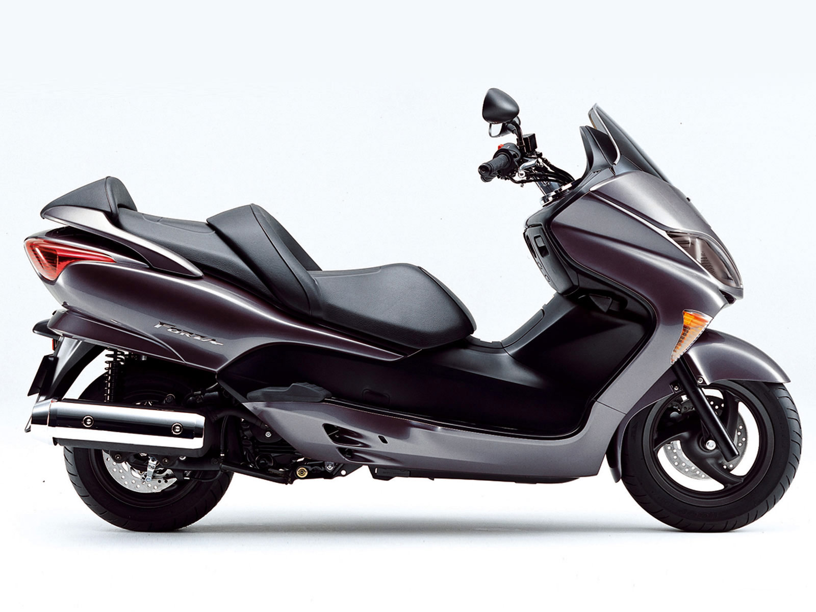 2005 Honda Forza accident lawyers, scooter pictures