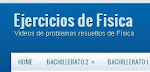 EJERCICIOS DE FSICA EN VDEOS