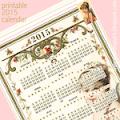 free calendar: