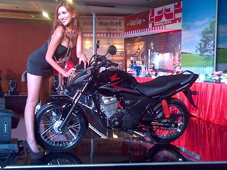 Spesifikasi Motor Honda Verza 155 - Spesifikasi Honda Verza dengan