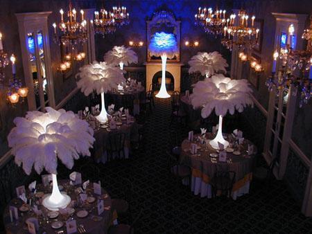 Cheap wedding decorations ideas 1