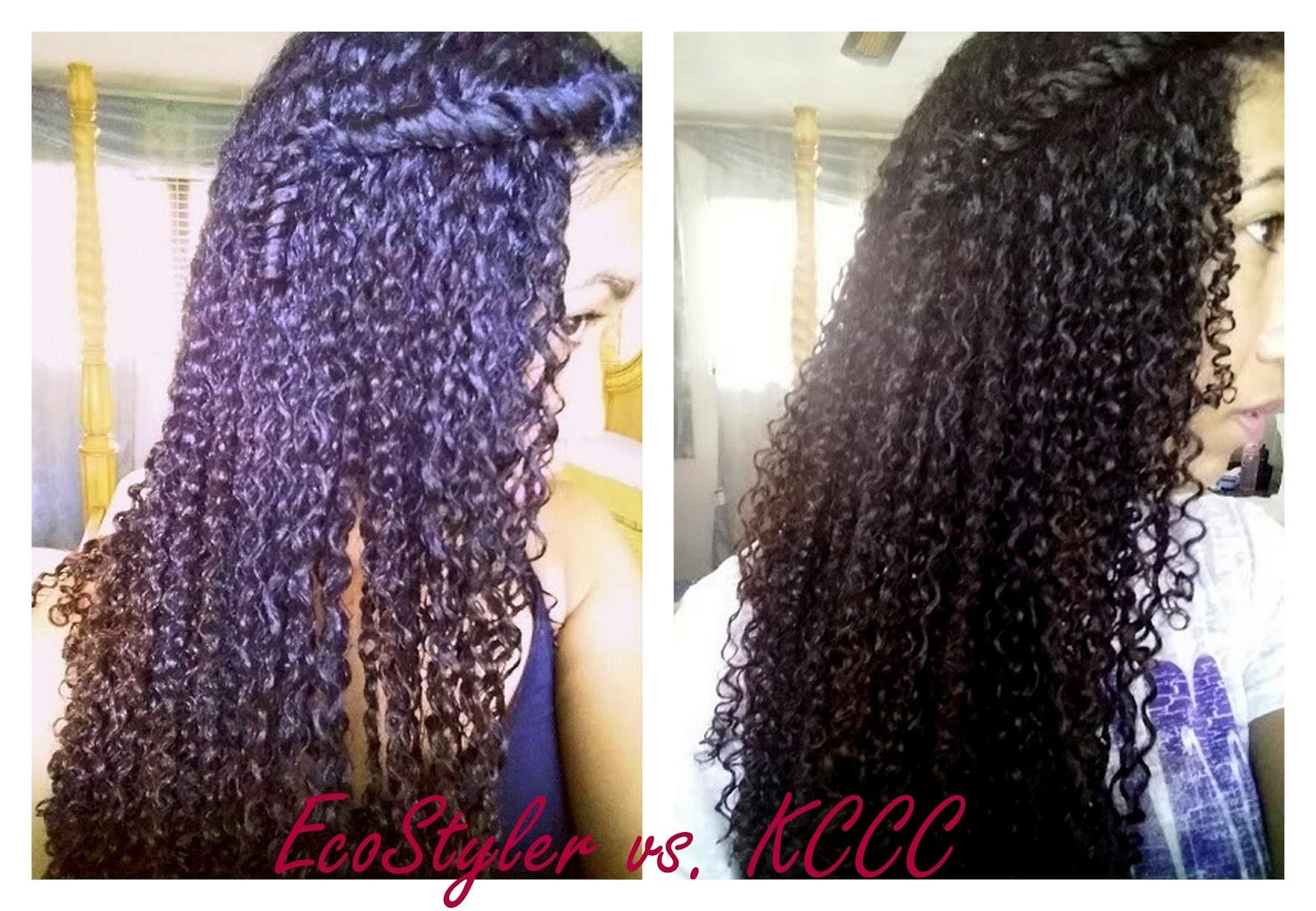 Best Detangler On Dried Natural Hair