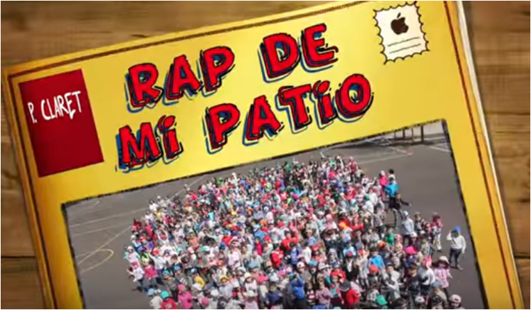 RAP DE MI PATIO