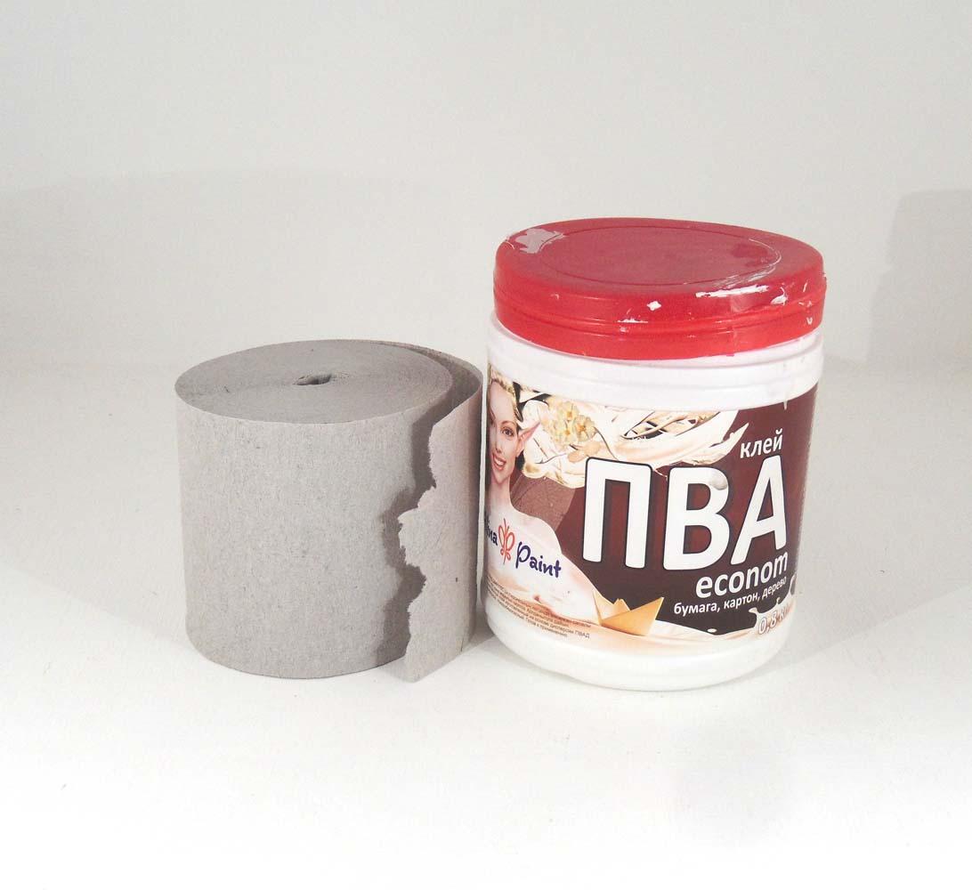 Папье-маше из туалетной бумаги: как приготовить саму массу и слепить 65
