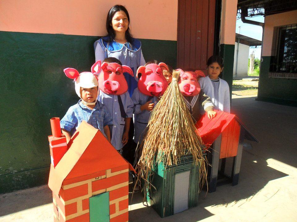 Juegos didacticos para jardin de infantes for Juegos para jardin infantes