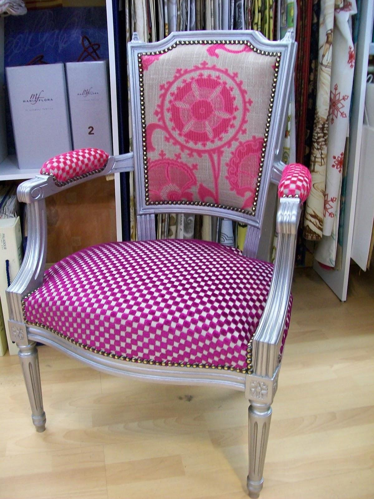 L 39 fauteuil confort cabriolet lv crapaud - Fauteuil crapaud fushia ...