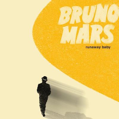 Bruno Mars - Runaway Baby Lyrics