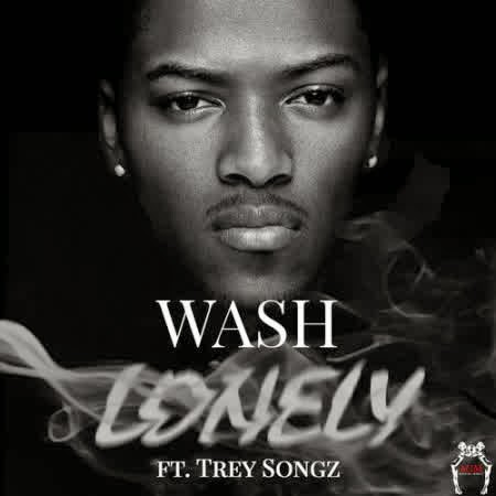 Wash ft. Trey Songz Lonely