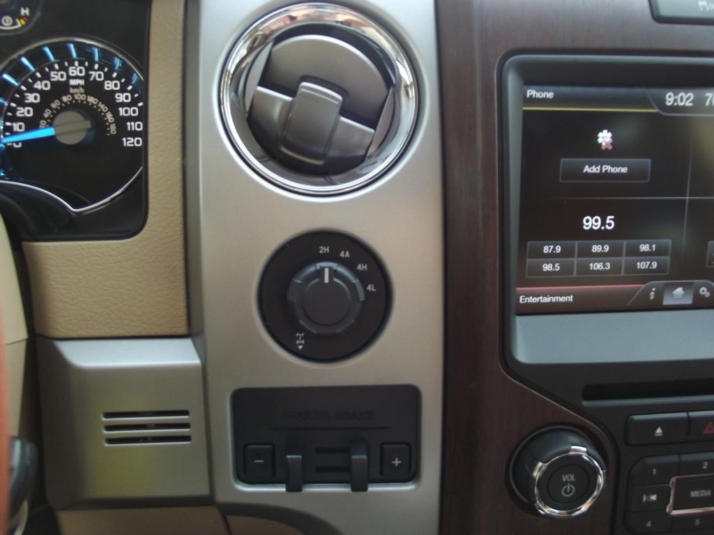 2012 ford f150 ecoboost front bumper autos weblog. Black Bedroom Furniture Sets. Home Design Ideas