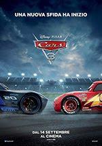 Saetta McQueen è ormai un campione mondiale delle corse e ha vinto ben cinque Piston Cup...