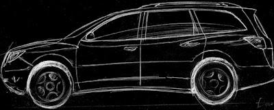 2012 - [Nissan] Pathfinder IV Nissan20