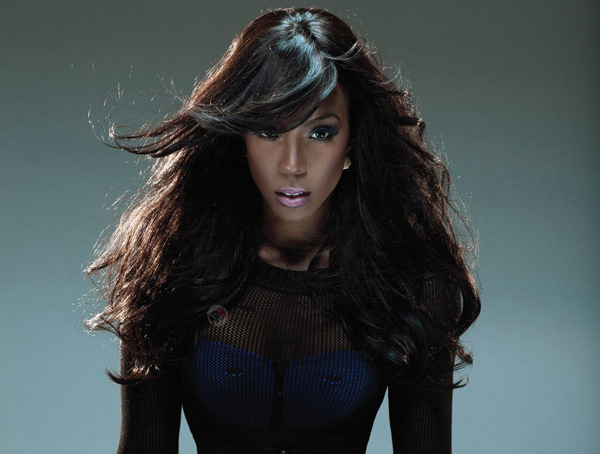 kelly rowland motivation cover art. Kelly Rowland has been heating