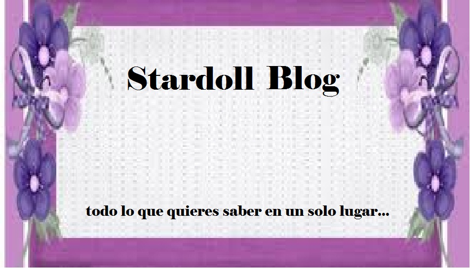 StardollBlog