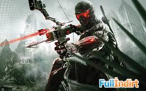 Crysis 3 Full İndir