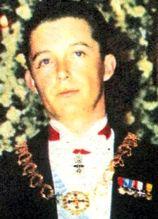Carlos de Borbón-Dos Sicilias y Borbón-Parma  duque de Calabria,