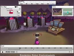 Cara membuat film animasi dengan mudah