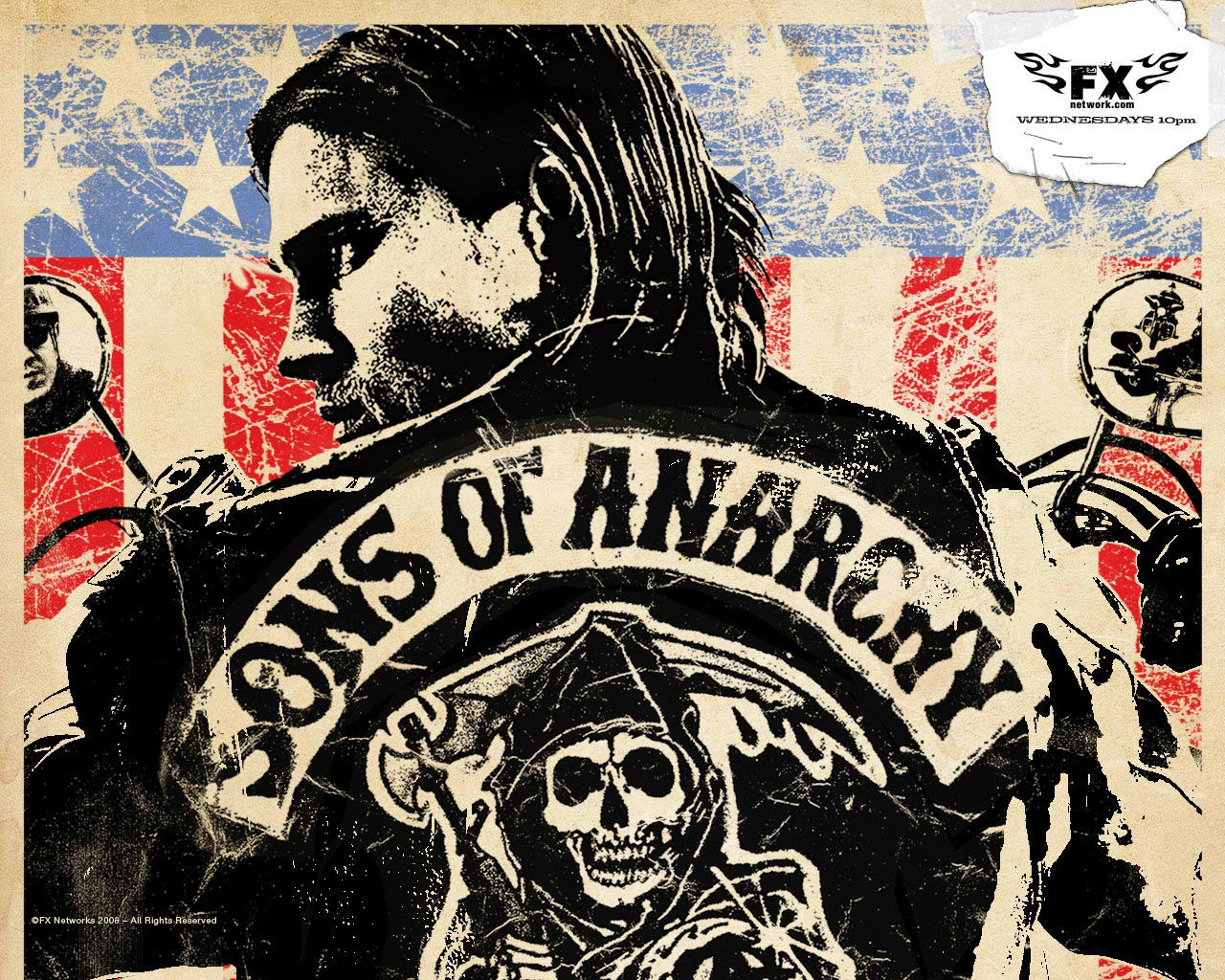 SOA or Sons of Anarchy