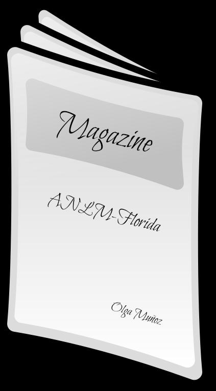 MAGAZINE ANLM FLORIDA