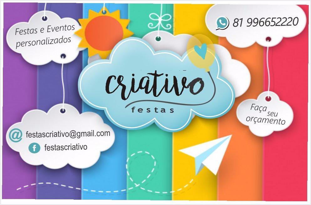 Criativo Festas