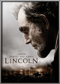 Lincoln BRRip XviD + Legenda