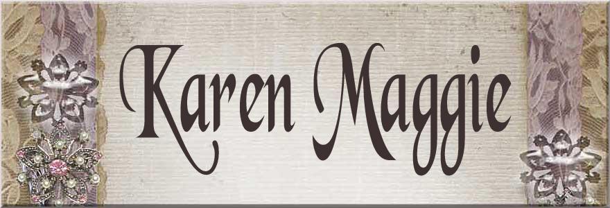 Karen Maggie