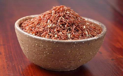 Benefits of Red Rice Diet Also For Health