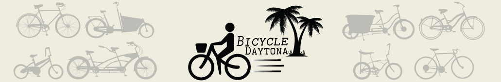 Bicycle Daytona!
