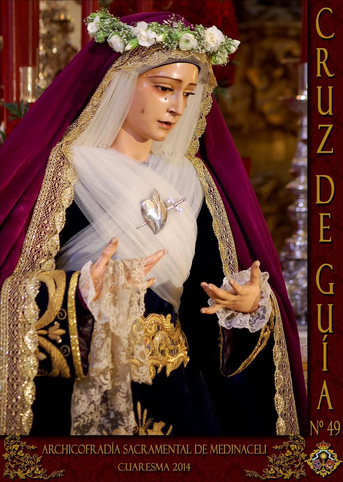 Boletín Cuaresma 2014 Nº49