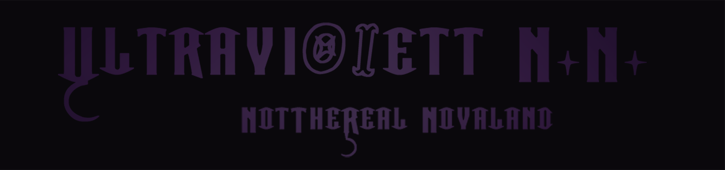 Ultravi01ett N.N.