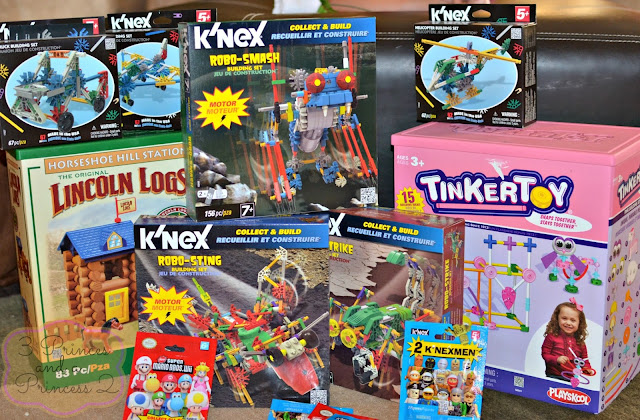 #KNEX Brand Products
