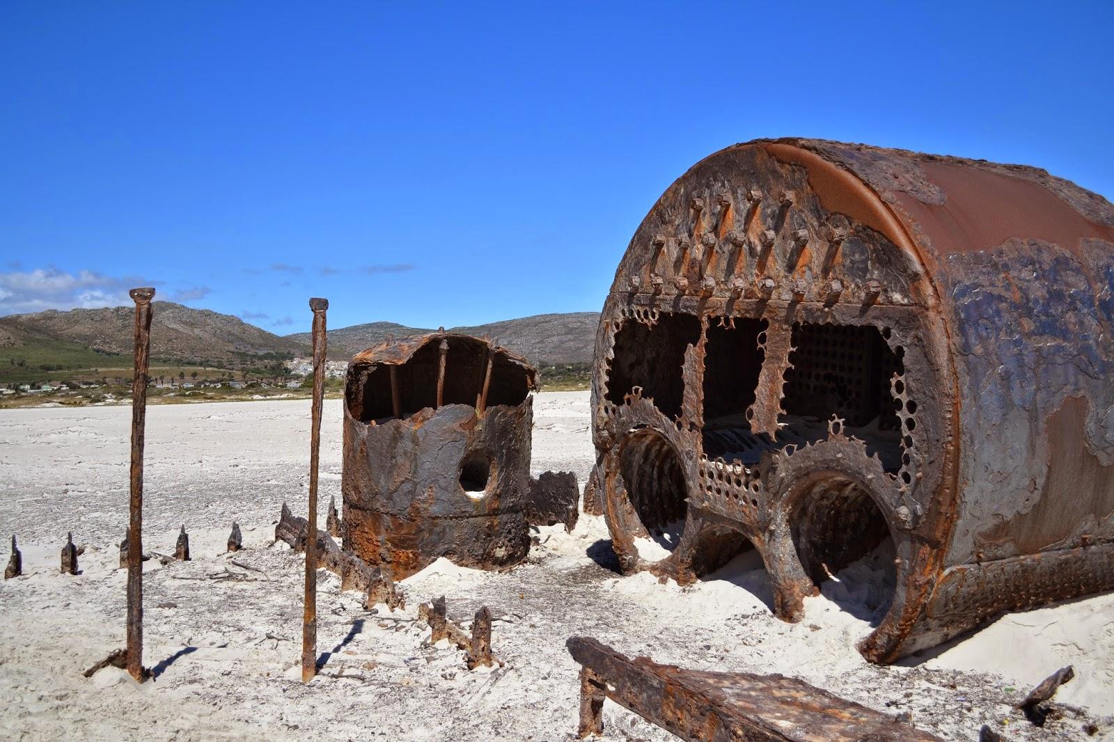 Kommetjie Shipwreck 4