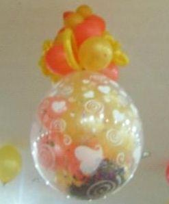 balon lampion isi
