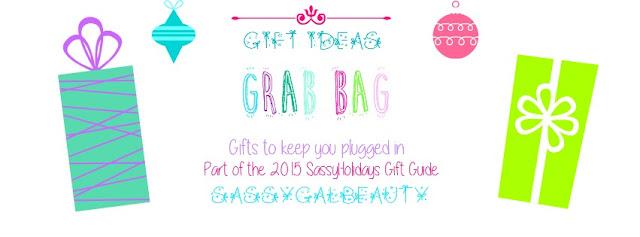 Grab Bag: Misc. Gift Ideas