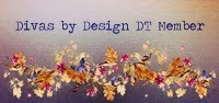 Proud to Design For Divas by Design
