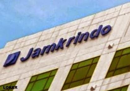 Loker Jamkrindo, Lowongan BUMN Jamkrindo, Karir S1 Jamkrindo
