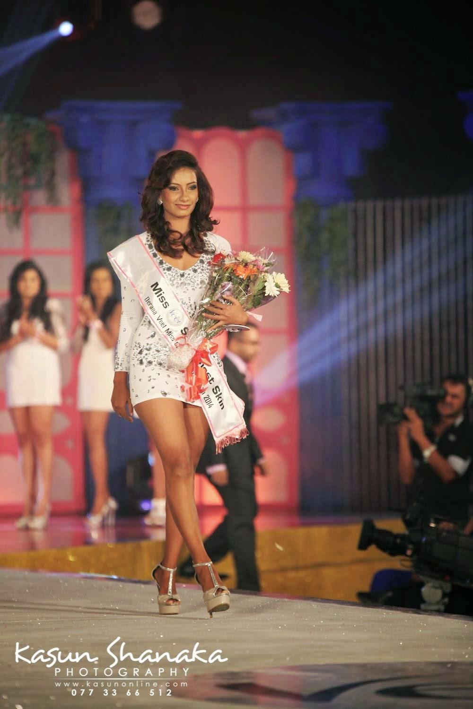 Derana Veet Miss Sri Lanka 2014 Photos