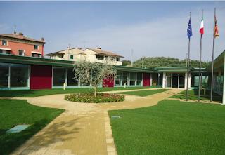 Schule in Calmasino ~ scuola elementare