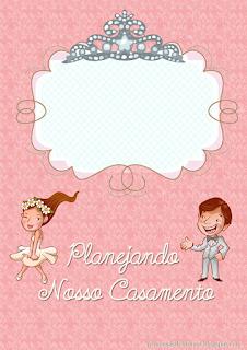capa fichario caderno planejamento do casamento imprimir